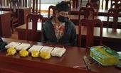 Bắt ông trùm người Lào, thu giữ vũ khí nóng cùng số lượng ma túy cực khủng