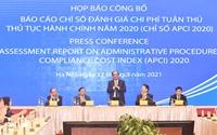 APCI 2020 Bức tranh chân thực về chi phí thực tế doanh nghiệp phải chi trả