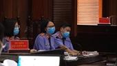 Tạm hoãn phiên tòa xét xử cựu Phó Chủ tịch TP HCM Nguyễn Thành Tài