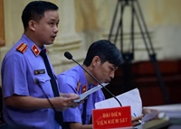 """VKSND TP HCM kháng nghị tăng hình phạt đối với những người tiếp tay cho Tuấn """"khỉ"""""""