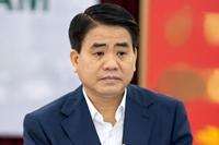 Khởi tố ông Nguyễn Đức Chung thêm tội lợi dụng chức vụ, mức án sẽ ra sao