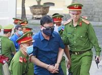 Vụ cao tốc Trung Lương Tại sao không triệu tập ông Đinh La Thăng