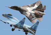 Vì sao Nga sáp nhập hàng loạt hãng chế tạo máy bay, bao gồm Sukhoi và MiG