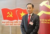 Thứ trưởng Bộ Ngoại giao được bổ nhiệm Trưởng Ban Đối ngoại Trung ương