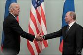 Tổng thống Putin cao tay đáp trả ông Joe Biden sau khi bị gọi là kẻ giết người