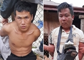 Điện Biên Phá chuyên án 321C, bắt 2 đối tượng, thu giữ 4 bánh heroin