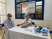 Gần 31 000 người được tiêm phòng COVID-19, các tỉnh tập huấn để tiêm khi có vắc xin