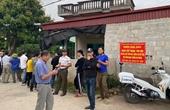 BÀNG HOÀNG Phát hiện con trai và bạn gái tử vong trong nhà với vết dao cắt cổ