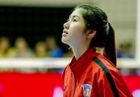 Tuyển thủ bóng chuyền xinh như mộng của Thái Lan giải nghệ ở tuổi 22