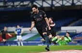 Man City vào bán kết Cup FA