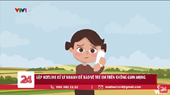 Lập hotline xử lý nhanh để bảo vệ trẻ em trên không gian mạng