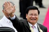 Đồng chí Thongloun Sisoulit được bầu làm Chủ tịch nước CHDCND Lào