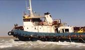 Tàu Iraq bị cướp biển bắt giữ ngoài khơi bờ biển Iran