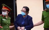 VKS đề nghị HĐXX tuyên phạt tù chung thân đại gia Dương Thị Bạch Diệp
