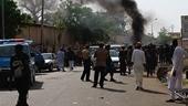 Thảm sát kinh hoàng ở Niger, 137 dân thường thiệt mạng