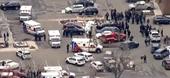 Xả súng ở siêu thị Colorado, Mỹ, 10 người thiệt mạng