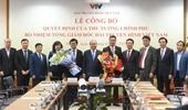 Thủ tướng Nguyễn Xuân Phúc Đài Truyền hình Việt Nam phải có chiến lược và tầm nhìn mới