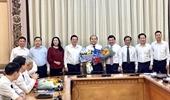 Nhân sự mới Hà Nội, TPHCM, Đắk Lắk