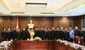 Hội đồng khoa học VKSND tối cao tổ chức phiên họp thứ Nhất