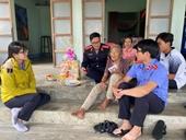 Nhiều hoạt động thiết thực của Đoàn khối tư pháp huyện Tuy An - Phú Yên