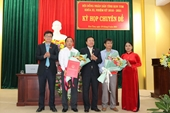Thủ tướng phê chuẩn chức vụ Phó Chủ tịch UBND tỉnh Kon Tum