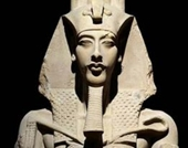 Hé lộ bí ẩn diện mạo vị Pharaoh gây tranh cãi nhất lịch sử Ai Cập