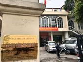 2 cán bộ Cục THADS Hà Nội bị hành hung tại trụ sở