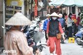 Lạ lùng con ngõ ẩm thực đủ Sướng , Nhàn , Vui , Sân si ở Hà Nội