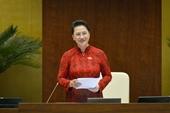 Một nhiệm kỳ nhiều thành công của Quốc hội khóa XIV