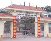 Một trường học ở Quảng Ninh cho học sinh nghỉ do liên quan ca mắc COVID - 19