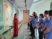 Tuổi trẻ VKSND TP Đà Nẵng tổ chức nhiều hoạt động thiết thực trong Tháng thanh niên