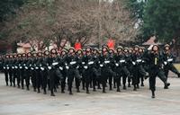 Xây dựng lực lượng Cảnh sát cơ động chính quy, tinh nhuệ, hiện đại trong tình hình mới
