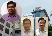 NÓNG Đề nghị truy tố các cựu lãnh đạo VEAM