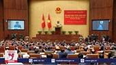 Hội nghị toàn quốc quán triệt Nghị quyết Đại hội XIII