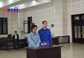 Hai đối tượng tổ chức cho 27 người Trung Quốc lưu trú trái phép lãnh án 17 năm tù giam