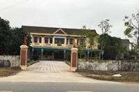 Trung tâm y tế huyện Cẩm Xuyên Điều chuyển cán bộ từ chỗ thiếu đến chỗ thừa