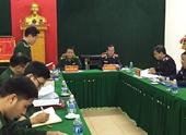 VKSND tỉnh Quảng Bình kiểm tra việc triển khai thực hiện Thông tư liên tịch 08 2021 tại Cửa khẩu Cha Lo