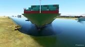 Tàu Ever Given thoát khỏi tình trạng mắc cạn trên kênh đào Suez, giá dầu bắt đầu giảm