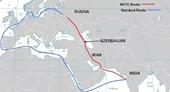 Nga, Iran, Ấn Độ đề xuất tuyến vận tải mới tiện lợi thay thế kênh đào Suez