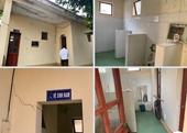 Xin xây WC 1 tỷ đồng, Bí thư Huyện ủy Hương Sơn nói gì