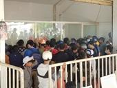 Sốt vé xem Công Phượng đấu Lee Nguyễn ở Pleiku