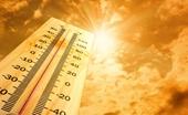 Hôm nay Bắc Bộ và Bắc Trung Bộ xuất hiện nắng nóng cục bộ