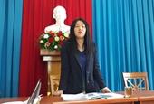 Lâm Đồng Đình chỉ công tác 2 Chủ tịch UBND phường sử dụng chất kích thích