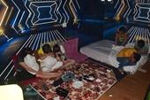 Vụ nhiều cô gái đang phê ma túy tập thể tại nhà nghỉ Thủ đoạn tinh vi