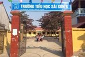 """Bộ GD ĐT lên tiếng vụ giáo viên tiểu học ở Hà Nội tố bị nhà trường """"trù dập"""""""