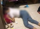 Nữ công nhân 19 tuổi tử vong với sợi dây trên cổ