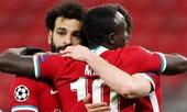 Salah  Liverpool chạm trán Real với tư cách nhà vô địch