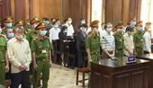 Y án sơ thẩm đối với nhóm khủng bố trụ sở Công an phường