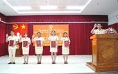 VKSND TP Cần Thơ, VKSND tỉnh Tây Ninh Trao quyết định bổ nhiệm các chức danh tư pháp