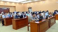 Tổ chức cuộc thi về An toàn thông tin trong toàn ngành ngân hàng